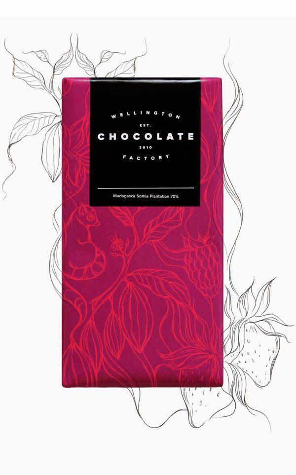 Project Love: Wellington Chocolate Factory