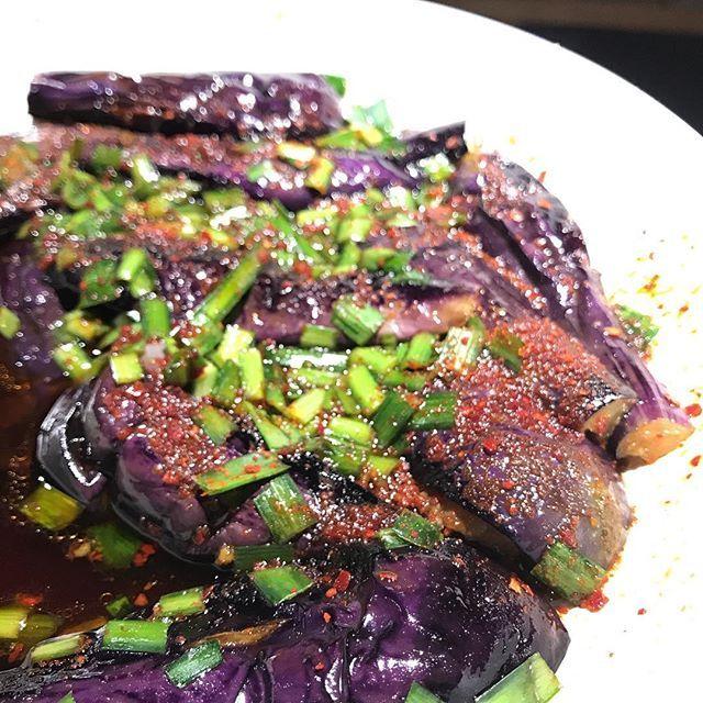 今日のおばんざい、 #ナスの煮浸し 。 しゅんだ油がうみゃい。 #koreanfood #Lunch #horie #instagood #いのち食堂  #肉 #イノチ食堂 #堀江 #韓国料理 #北堀江 #ランチ #スンドゥブ #堀江ランチ #北堀江ランチ  #大阪  #PhotoOfTheDay #like4like #webstagram  #tbt #tagsforlikes #followmejp #sougo #sougofollow #follow4follow #follow #followme