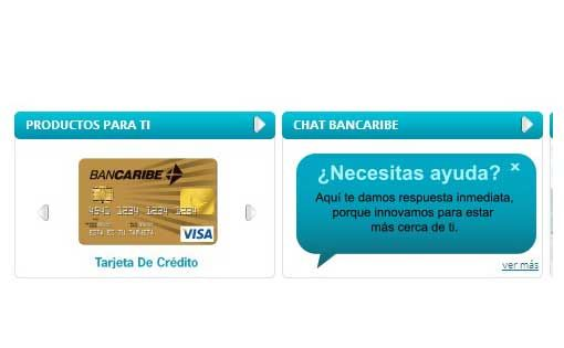 "#Lanzamientos Bancaribe abre ""chat"" de atención en tiempo real...http://www.revistamarcas.net/sitio/index.php?option=com_content&view=article&id=599:bancaribe-abre-qchatq-de-atencion-en-tiempo-real&catid=46:mercadeo-digital&Itemid=96"