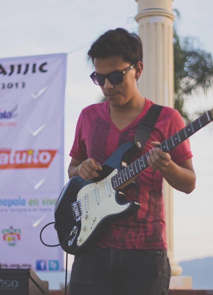 #Rockin' #Gigs #DejamVuOficial  #Photo | @Juan Garay