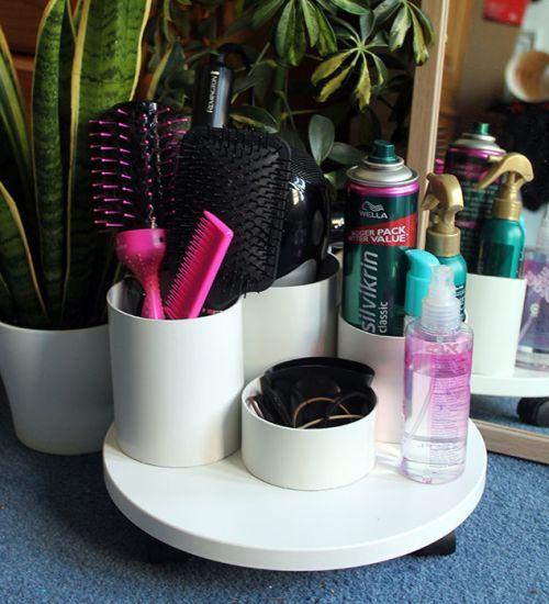 Faça artesanato com canos de PVC para organizar todos os cômodos de sua casa ou organizar o seu estabelecimento comercial. Você também pode pintar ...