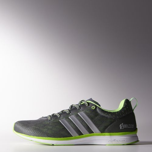adidas adizero Feather 4 LTD Shoes - Grey