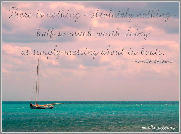 Sailing Quotes About Love Quotesgram: Sailing Quotes From Sailboat Interior's I Love Sailing