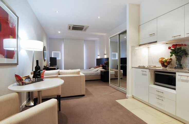 Кухня в квартире-студии: фото и идеи дизайна | Дом Мечты