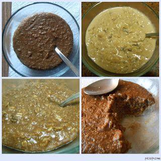 Fiocchi d'avena - Porridge classico