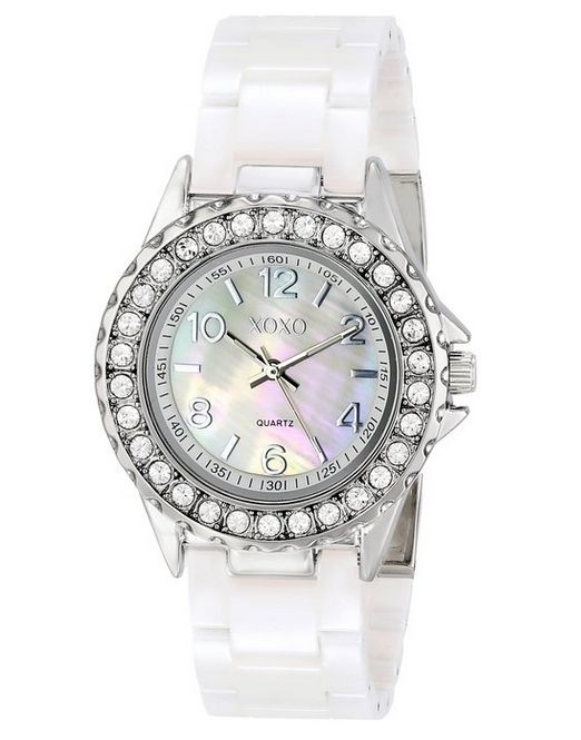 7 best best xoxo watches images on pinterest bracelet watch watch and clocks for Watches xoxo