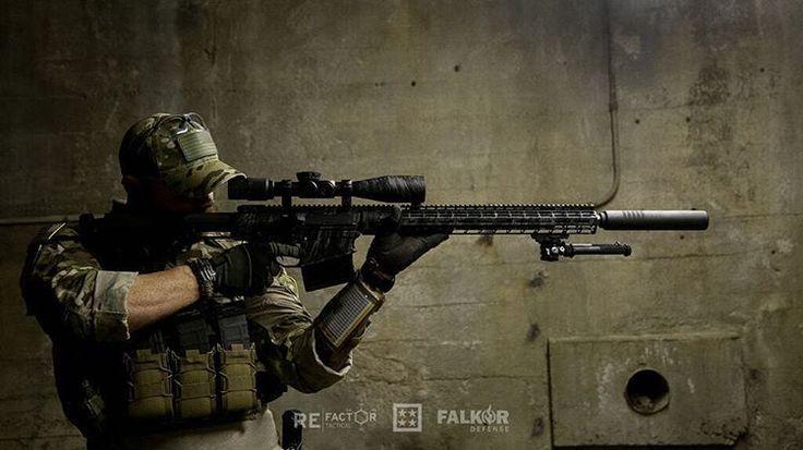 falkor petra 300 win mag - Google Search | guns and ammo ...