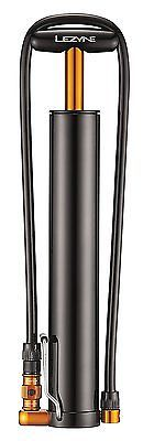 Pumps 22691: Lezyne Micro Floor Drive Xl Hand Pump Black -> BUY IT NOW ONLY: $53.99 on eBay!