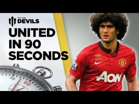 It's Manchester United News In 90 Seconds with the return of Ian Smith! You'd give him more than 2 stars, right reds? Subscribe for free for more MUFC fan videos, by searching for FullTimeDEVILS on YouTube  Manchester United,manchester united news,manchester united transfer,manchester united 2013,manchester united vs,transfer news,ronaldo manchester united,manchester united vs liverpool,mufc,cristiano ronaldo,manchester united chelsea,man united transfer news