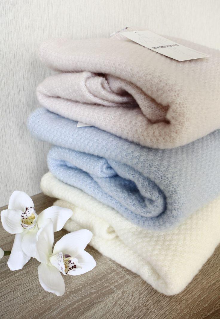 NEW! Mięciutkie i puchate sweterki MKM. Idealne na zimę i jesień. #moda #zakupy #sklep #olive #kobieta #sweter #nazimę