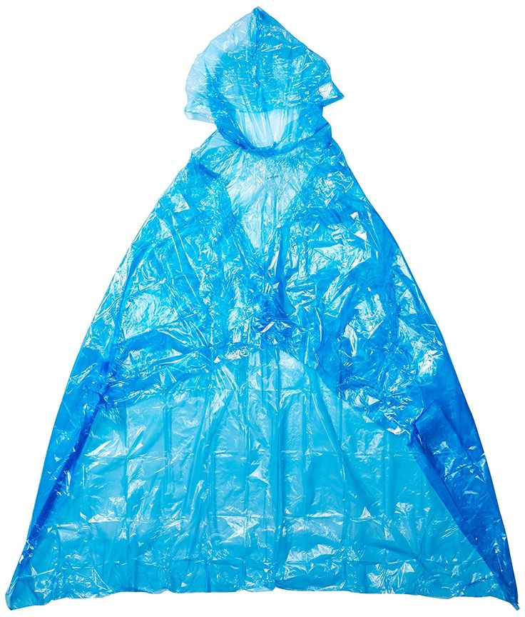 The shopping aisle Disposable Hooded Rain Poncho (Set of 4) ** Read more reviews of the product by visiting the link on the image.