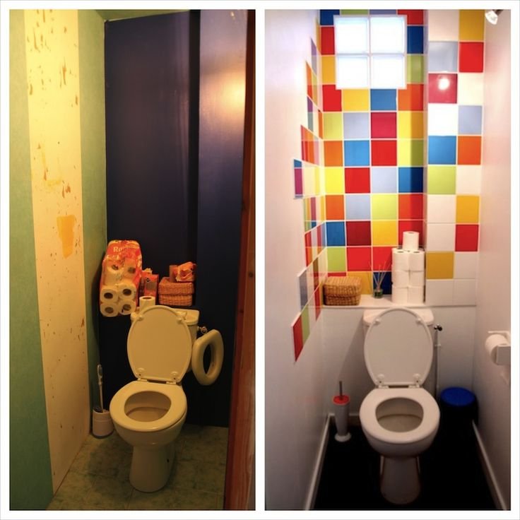 repeindre ses toilettes vb65 jornalagora. Black Bedroom Furniture Sets. Home Design Ideas
