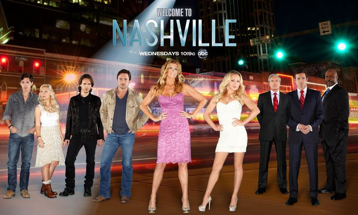 Nashville (ABC-September 24, 2014) Season 3 @10pm. Produced by R.J. Cutler, Khouri, Dee Johnson, Steve Buchanan, and Connie Britton.   A drama created by Academy Award winner Callie Khouri. Stars: Connie Britton, Hayden Panettiere, Rayna Jaymes, Oliver Hudson, Will Chase, Laura Benanti, Brette Taylor, Alexa PenaVega, Derek Hough, Judith Hoag, and others....A lot of drama about a legendary country music superstar whose stardom begins to fade, while a younger rising star wants the spotlight.