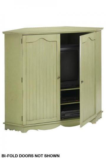 1000+ Ideas About Corner Tv Cabinets On Pinterest