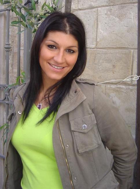 Sosia Laura Pausini - Eventi7 communication