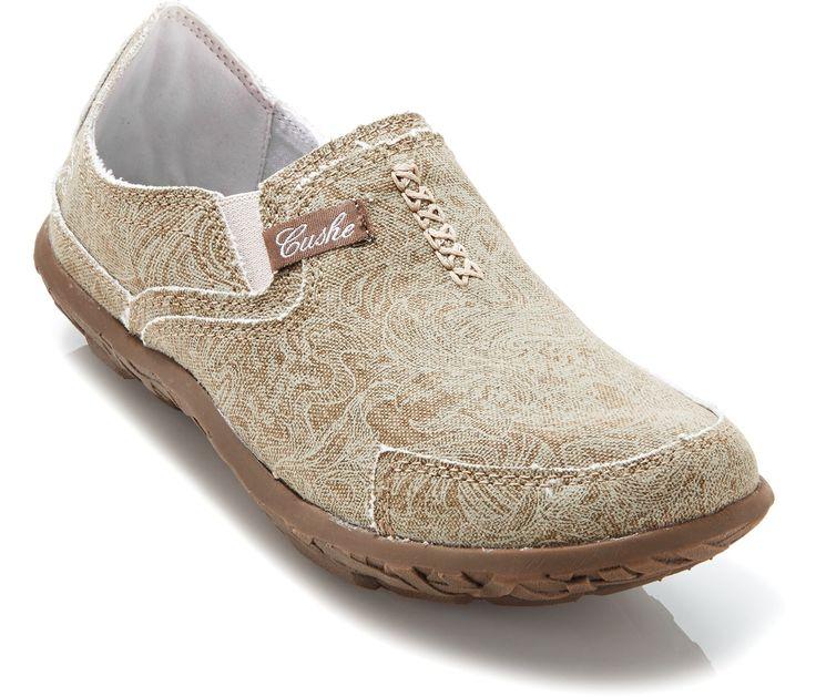Cushe Female Slipper Ii Shoes - Women's