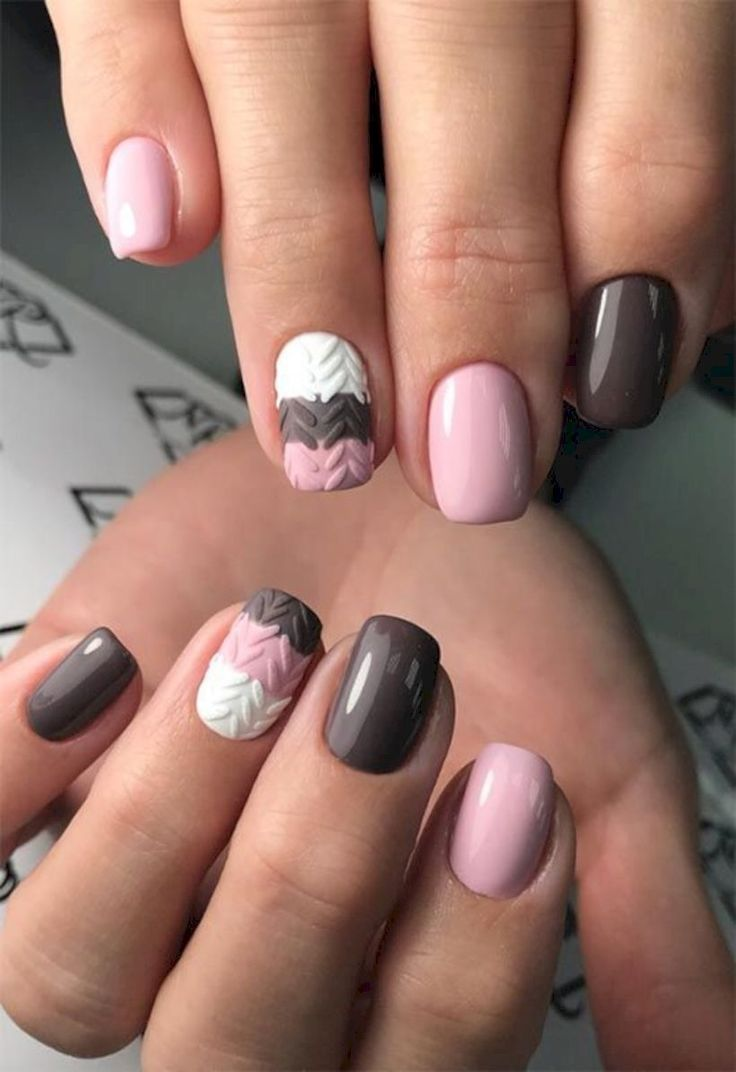 Pin By Fashion Magazine On Nail Arts In 2019 Short Nails Art Short Nail Designs Short Nails