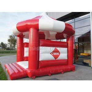 Spring & Summer inflatable bouncers walmart,inflatable bouncer manufacturer for water games