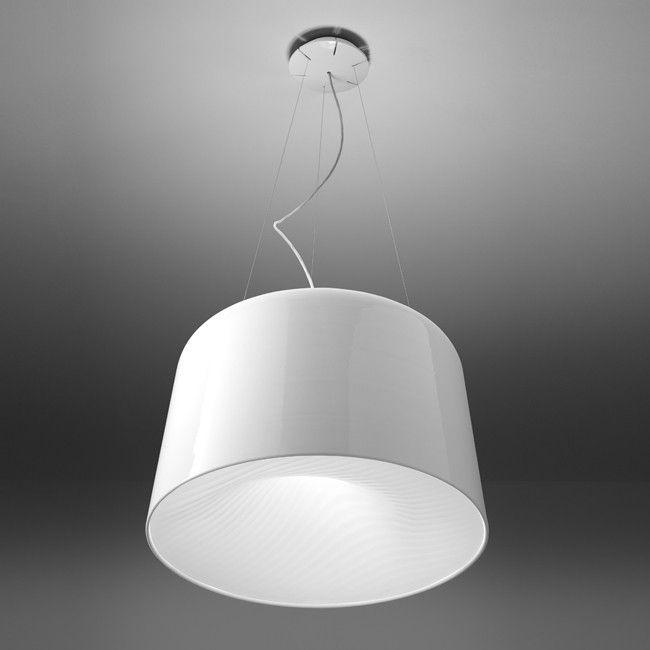 Artemide Polinnia Sosp 2Luci Ø60 - Lampade a Sospensione - Lampade Design
