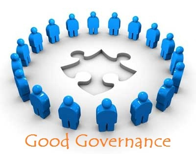 "Critique of ""Good Governance"""