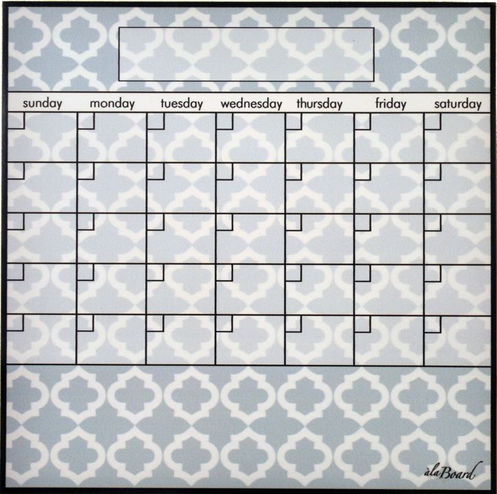 Magnetic Weekly Calendar For Refrigerator : Best magnetic calendars and chore charts images on