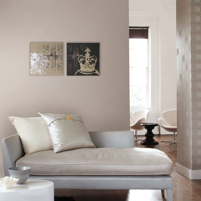 428 best colors neutrals images on pinterest wall for Elegant taupe paint