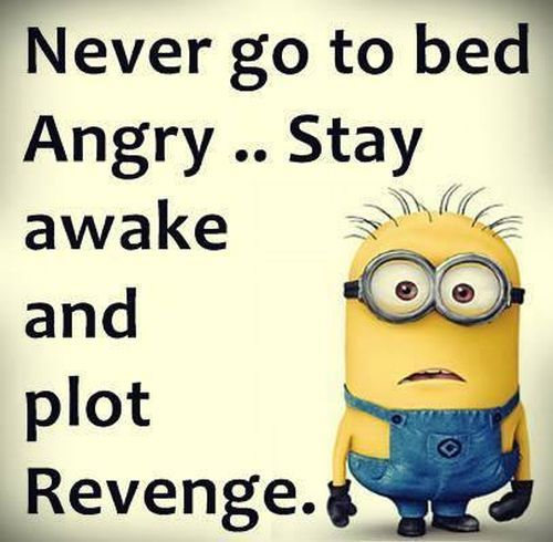 117 best Funny quotes images on Pinterest  Minion stuff, Minions quotes and ...