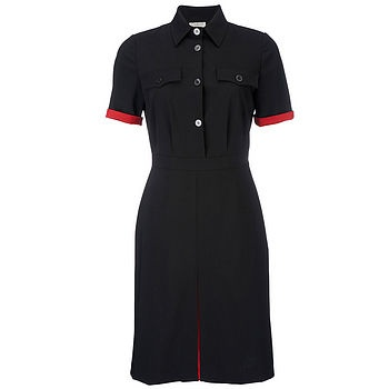 Stalins Secretary Uniform Dress.  Why UK? Why must your money be worth so much more than mine?!