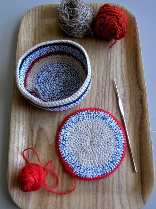 wren handmade - crochet