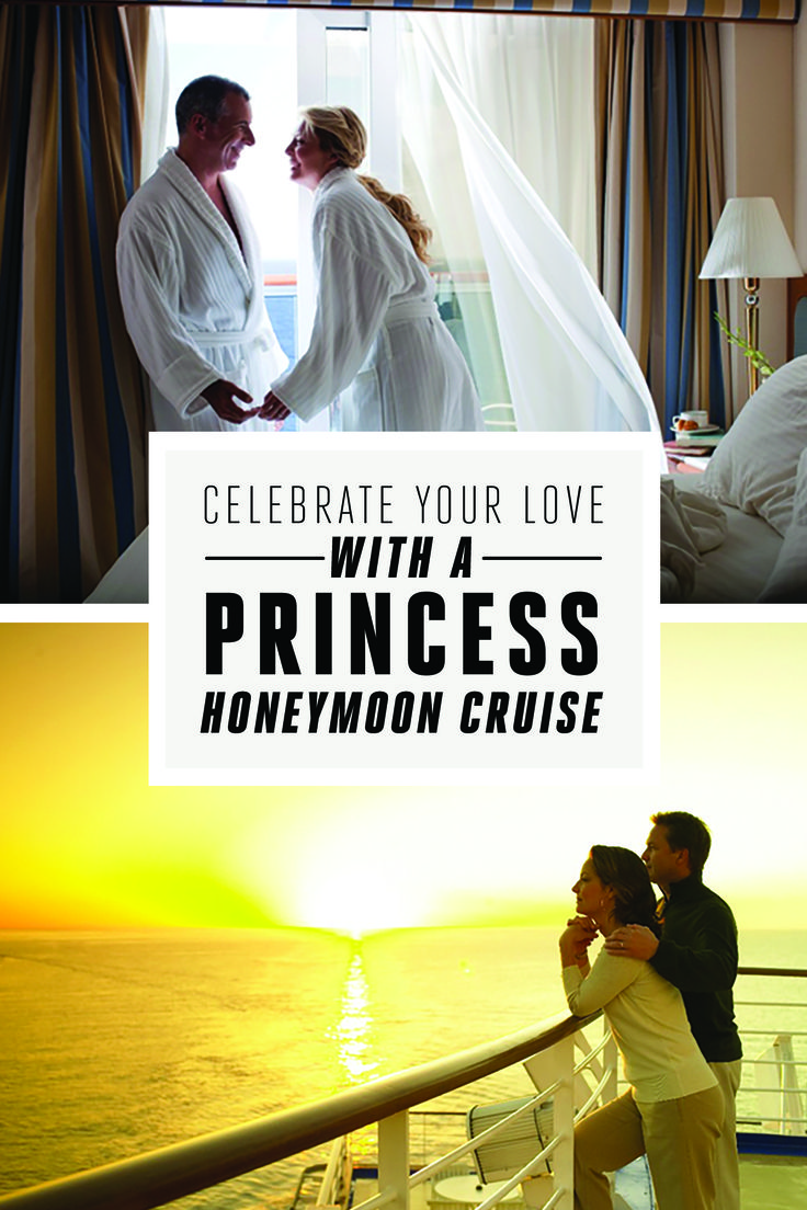 What can you expect from a honeymoon cruise?