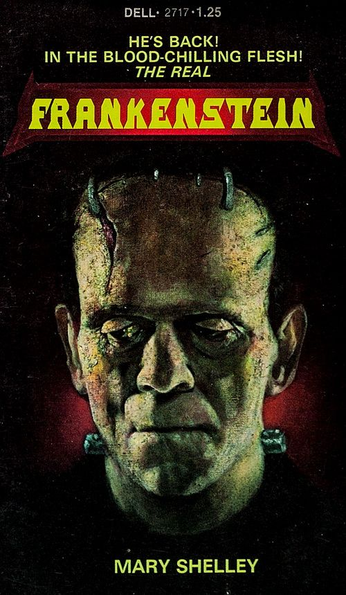 frankenstein and being human At its heart, schvey says, the frankenstein story reflects the  who has gone  beyond his human limits and must be punished for it, just as.