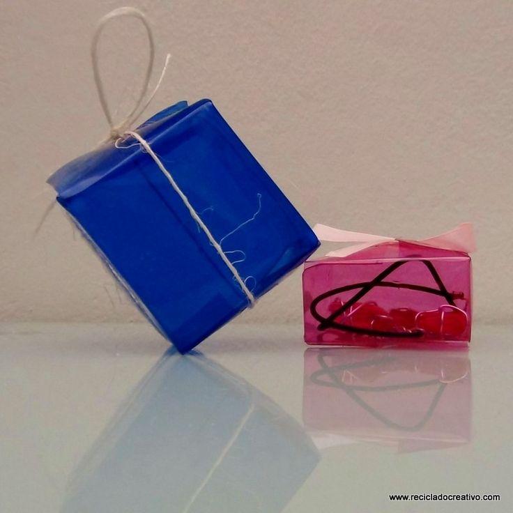 500 best images about cajitas bolsitas y envoltorios on - Cajas de plastico ...