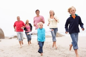 10 Posing Tip for Group Portraits