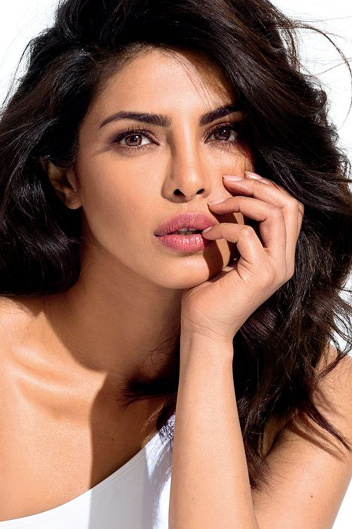 "celebritiesofcolor: "" Priyanka Chopra for MAXIM India """