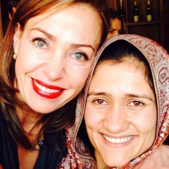 MOMENTOS #WomenWorking4TheWorld 2013. Juntas cambiando el mundo. @Cataescobarr @FundacionJuanfe #ForoJuanFe