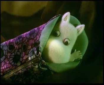 moomin!! - SOOOOOO CUTE! :D