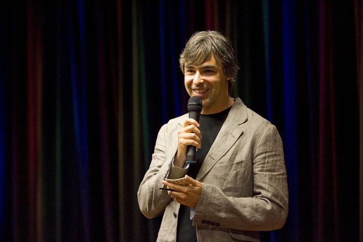 Larry Page: The Untold Story - Business Insider