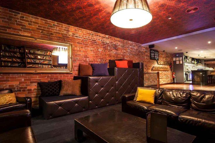 Katuk – Function Rooms & Venue Hire