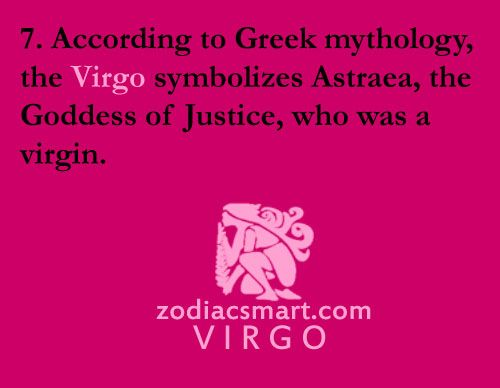 virgo traits - Google Search
