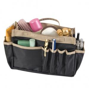 Organizador de bolsos disponible en Howards Storage World