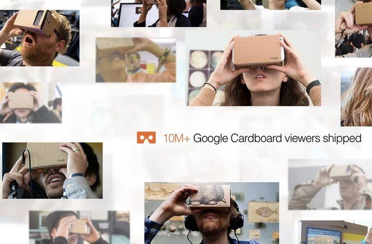 Jak je na tom virtuální realita od Googlu? Společnost se pochlubila statistikami - https://www.svetandroida.cz/virtualni-realita-od-googlu-201703?utm_source=PN&utm_medium=Svet+Androida&utm_campaign=SNAP%2Bfrom%2BSv%C4%9Bt+Androida