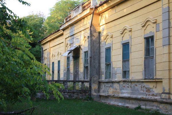 Jeszenszky Villa - Tengelic, Hungary
