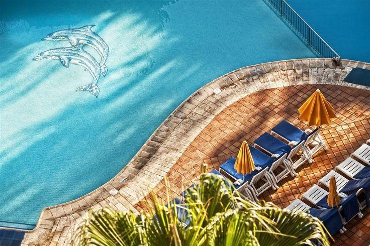 Hotel Spring Hotel Bitacora, recenze hotelu, dovolená a zájezdy do tohoto hotelu na Invia.cz