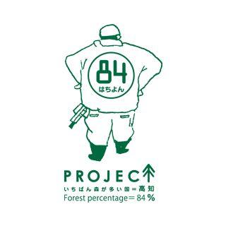 高知県の森林率が84%(日本一)という驚きの数字をブランド化し、活用することであらたな価値を創り