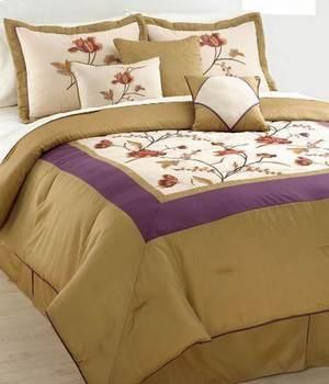 104 best Bedroom comforter sets images on Pinterest ...