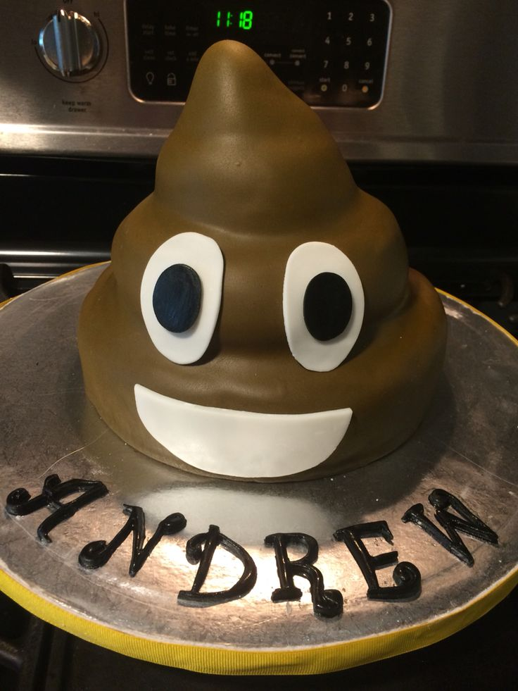 Best 25 Poop Cake Ideas On Pinterest Candy Bark Emoji