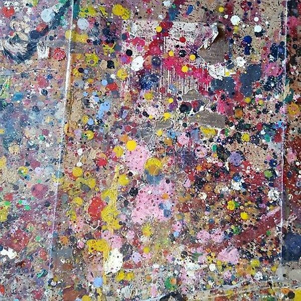 Beautiful Examples of Abstract Expressionism Art Works (38)