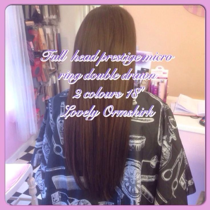 #Brown #Remy #AAAA #Russian Standard #Prestige #Hair #Extensions #Micro #Rings fitted by @lovelyjennaj @lovelyormskirk #Liverpool #Ormskirk #salon #microring #microrings