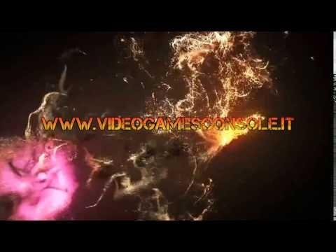 ★Videogamesconsole.it★Trailer canale [INTRODUZIONE VIDEO] _ Channel INTRO