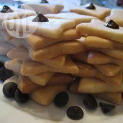 Biscoito amanteigado @ allrecipes.com.br